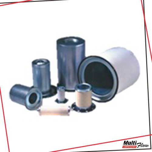Filtro separador ar oleo compressor