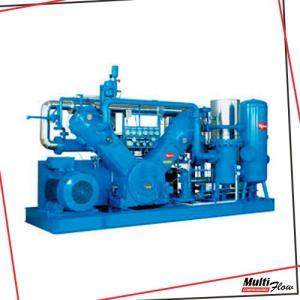 Compressor de processo
