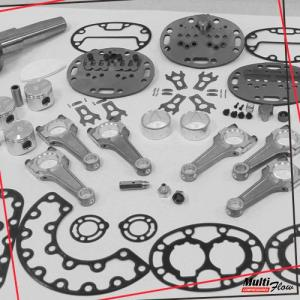 Onde comprar peças para compressor