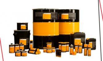 Oleo lubrificante compressor